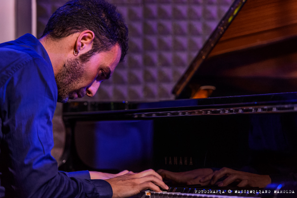 Pianista Jazz Nappi
